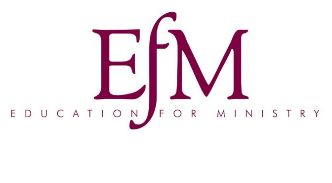 Education for Ministry Group Forming