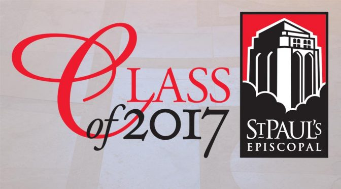 Honoring <br />the Class of 2017