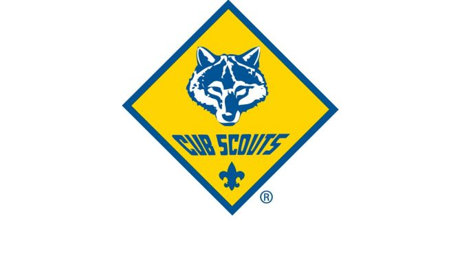Cub Scout Bike Rodeo and Ice Cream Social