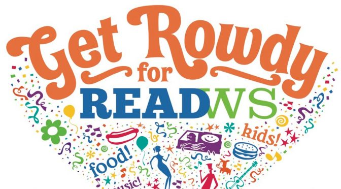 Get Rowdy for ReadWS
