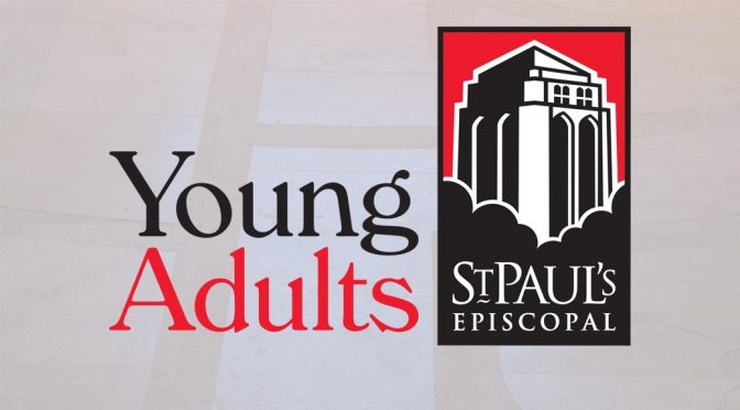 Young Adults' Fall Fest
