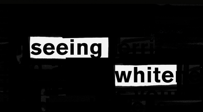 Seeing White Discussion Group Signups